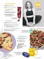 the curvy Magazine Ausgabe 1-2021 Frühling E-Paper