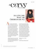 Frühling Ausgabe 01/2019 (April/Mai/Juni)...