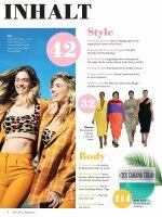 Frühling Ausgabe 01/2019 (April/Mai/Juni) E-Paper