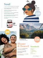 Herbst Ausgabe 03/2019 (September/Oktober/November) Printausgabe oder E-Paper