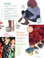 Winter Ausgabe 04/2019 (Dezember/Januar/Februar) Printausgabe oder E-Paper
