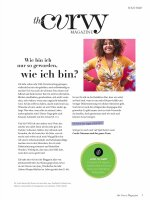 Herbst Ausgabe 03/2020 (September/Oktober/November) E-Paper