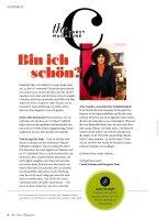 the curvy Magazine Ausgabe 3-2021 Herbst Printausgabe...