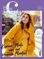 the curvy Magazine Ausgabe 3-2021 Herbst E-Paper