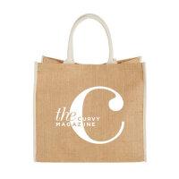 CurvyC-Bag weiss
