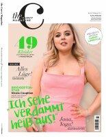 the curvy Magazine Ausgabe 1-2021 Frühling...