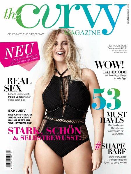 Sommer Ausgabe 01/2018 (Juni/Juli) E-Paper
